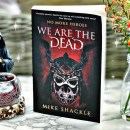 We Are The Dead (The Last War) by Mike Shackle (Image by Nils Shukla)