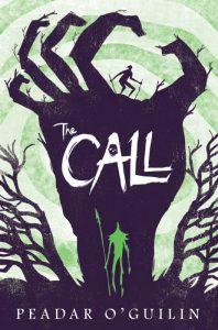 The Call (Grey Land) by Peadar O'Guilin