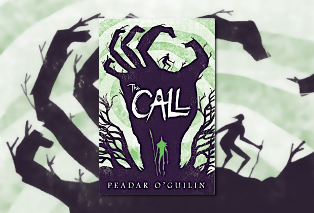 The Call (Grey Land) by Peadar O'Guilin