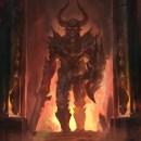Infernal Bones (Elemental Dungeon) by Jonathan Smidt