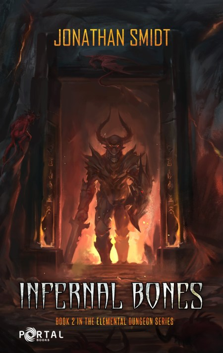 Infernal Bones (Elemental Dungeon) by Jonathan Smidt
