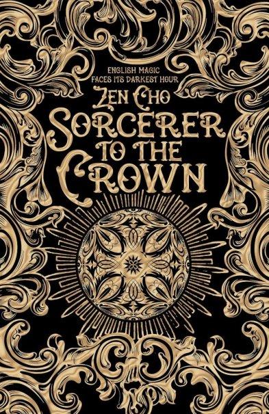 Zen Cho Sorcerer To The Crown POC Women In SFF