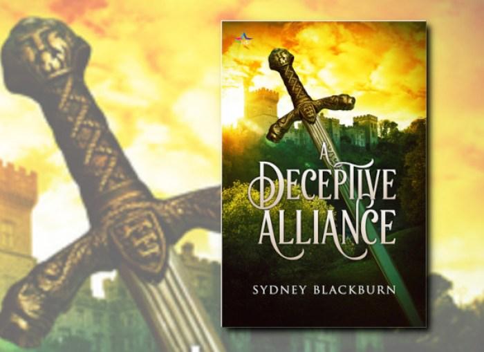 A-Deceptive-Alliance-by-Sydney-Blackburn