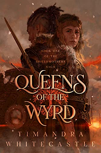 Queens Of The Wyrd Final