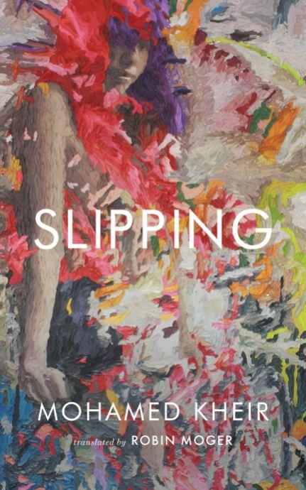 Slipping by Mohamed Kheir