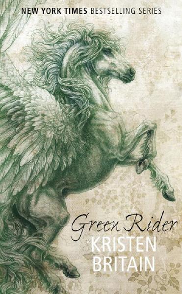 Britain Green Rider