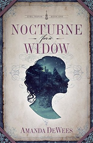 Dewees Nocturne for a widow