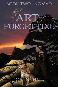 Hall Art of Forgetting 2