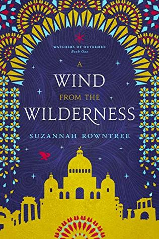 rowntree wind from wilderness