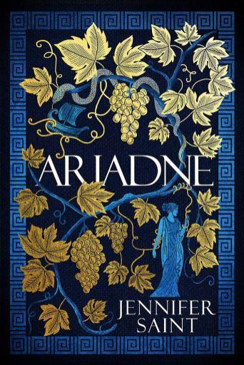 Ariadne Jennifer Saint