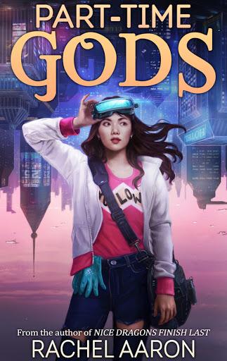 Rachel Aaron Part-time gods