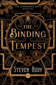 The binding tempest stephen rudy