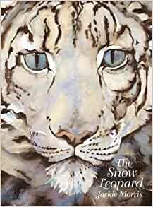 the snow leopard jackie morri