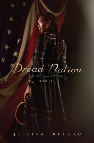 Dread Nation - Justina Ireland