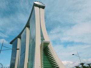Singapore Highirise