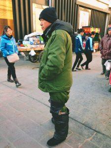 Datong, China Tourism, Tour China, Datong Tour