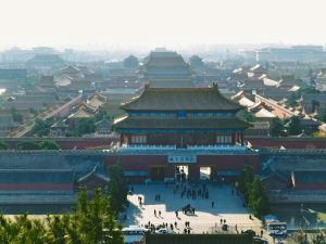 Forbidden City, Forbidden Palace, Beijing, Beijing tourism, China tourism, touring China