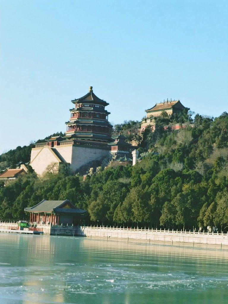 Great Wall of China, China Tourism, Great Wall, Summer Palace China
