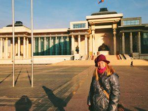 Ulaan Baatar, Mongolia, Mongolia Tourism