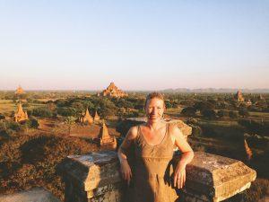 Bagan, Myanmar, Myanmar Tourism, Bagan Temples, Myanmar Temples