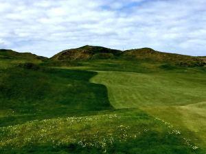 Fantasy Aisle, Lahinch Golf Course, Ireland