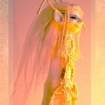 fantasycreations fantasie sprookjes poppen wezens figuren droom magie kunst ooak art dolls creatures fairy tale magical imagination dream candlelight elf