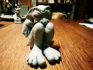 fantasy creations clay sculpting ooak art figurines creatures fairy tale magical imagination dream handcrafted fantasie sprookjes kunst beeldjes