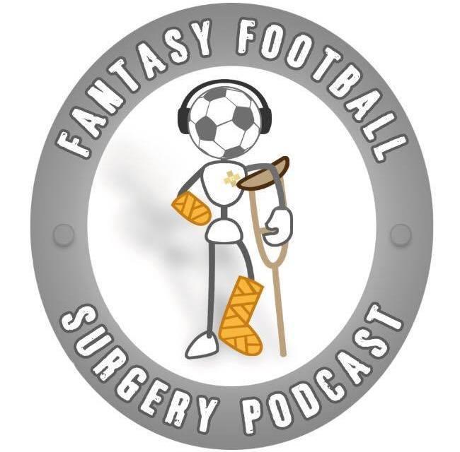 Fantasy Football Surgery Podcast – FPL