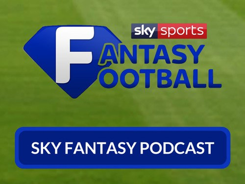 Sky Sports Fantasy Football Podcast