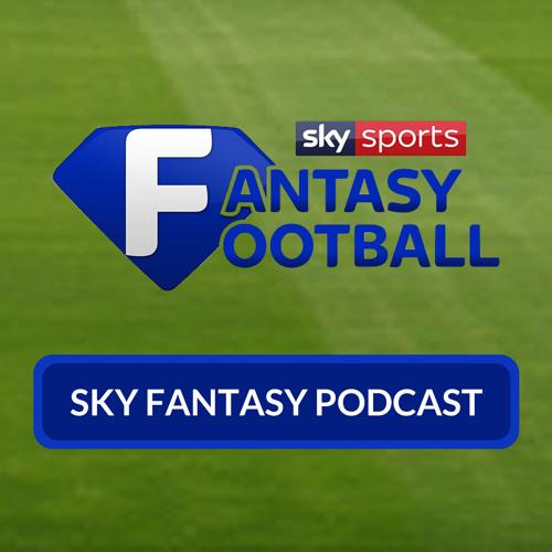 Sky Sports Fantasy Football Podcast