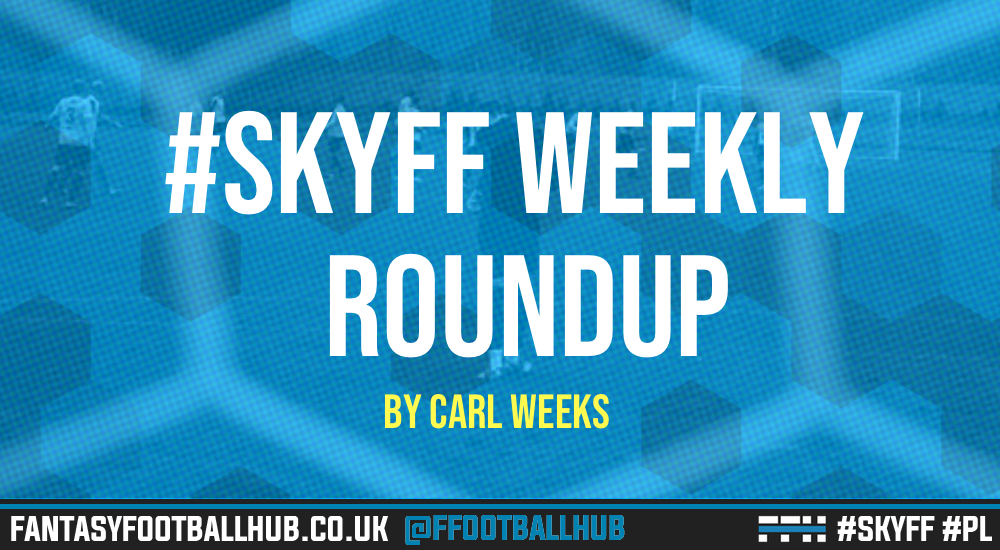 Sky Sports Fantasy Football Roundup – GW 17