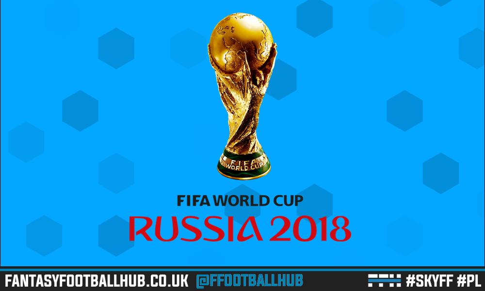 World Cup Fantasy Football