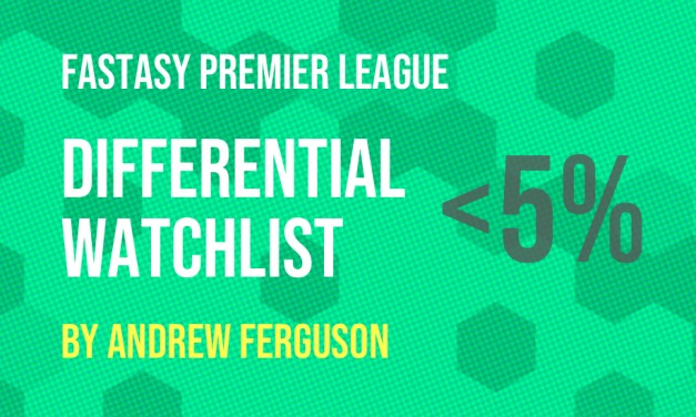Differential Watchlist – FPL Tips GW27 and GW28