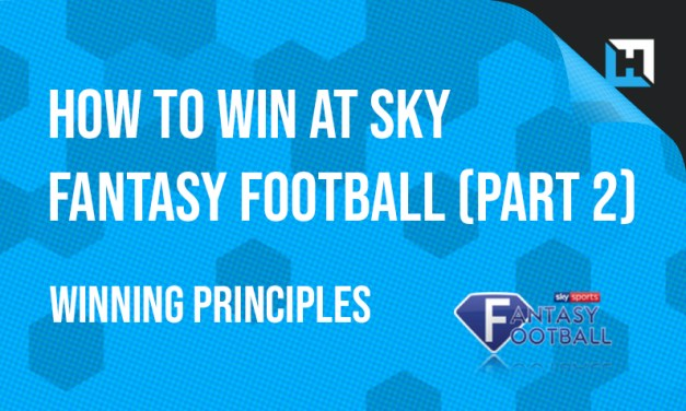 How To Win at Sky – Part 2: Six Winning Principles