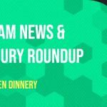 Week Six | Team News and Injury Roundup