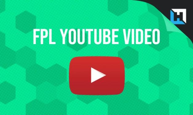 Gameweek 1 FPL Tips Video Featuring Adam Hopcroft