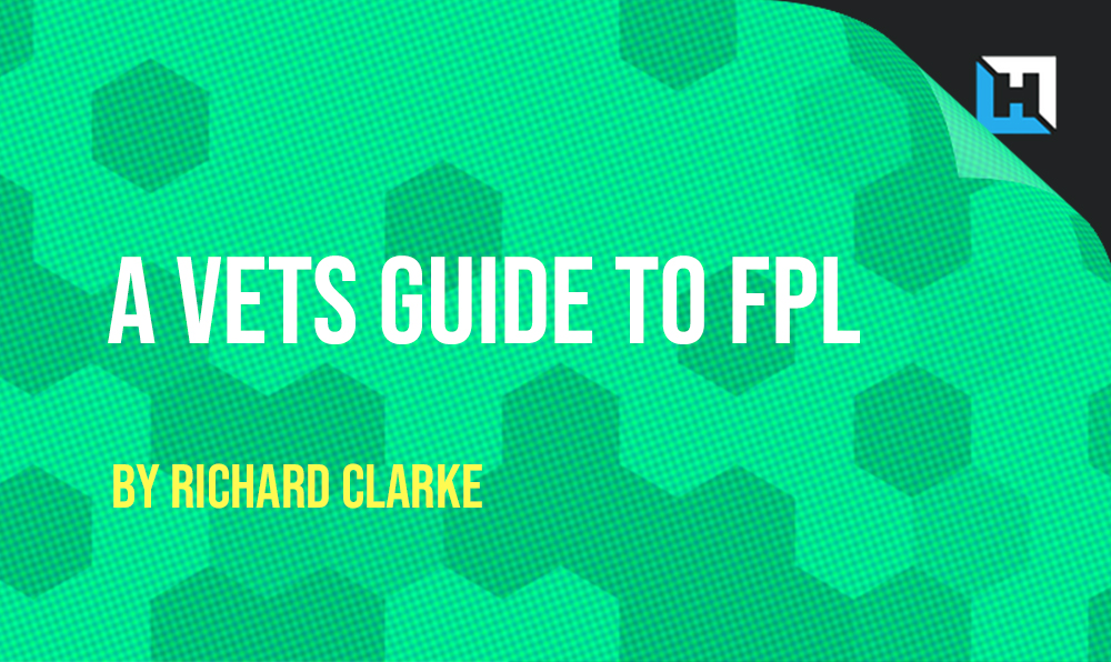 A Vet's guide to FPL Strategy – 'Phase 1' review and plan