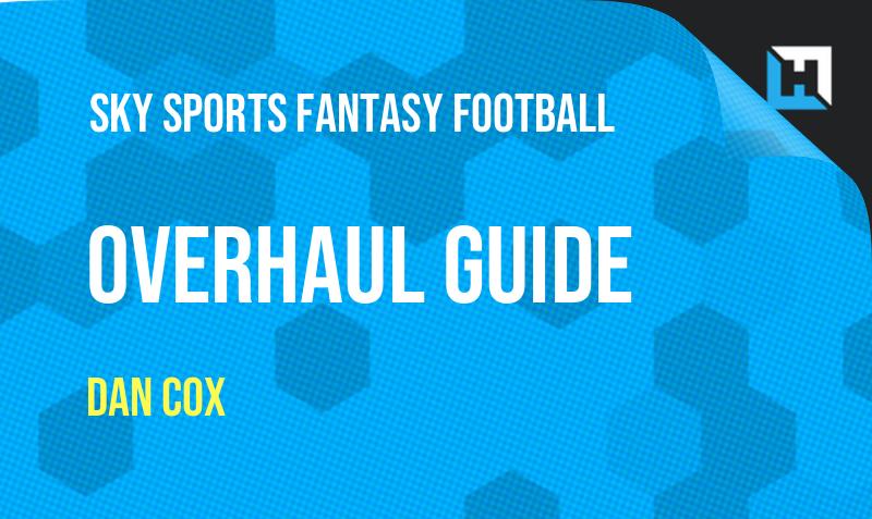 Sky Sports Fantasy Football – 2019 Overhaul Guide