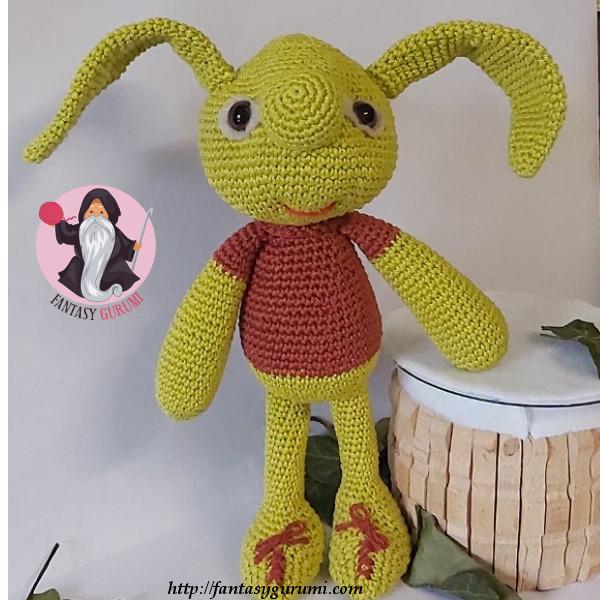 Pong le goblin