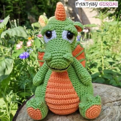 drake le gentil dragon