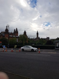 The Kelvingrove Museum
