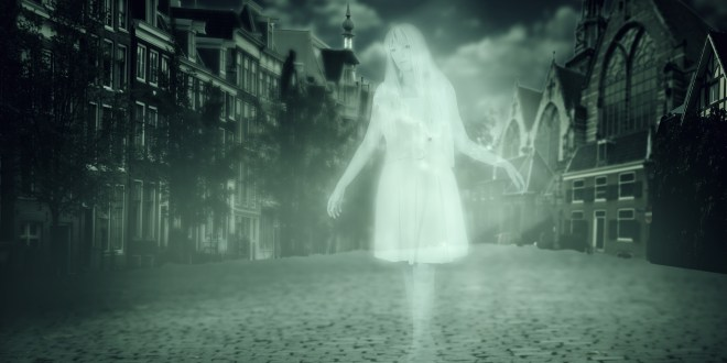 How Can You Tell a Ghost from a Spirit?