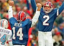 Image result for frank reich gif 1992