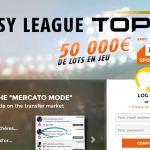 Le PMU propose une fantasy league