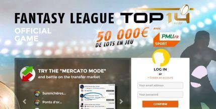PMU Fantasy league top 14