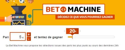 pmu-bet-machine