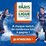 Paris Challenge Ligue : le rendez-vous gagnant!