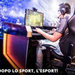 Snai: il primo a proporre scommesse sugli eSports
