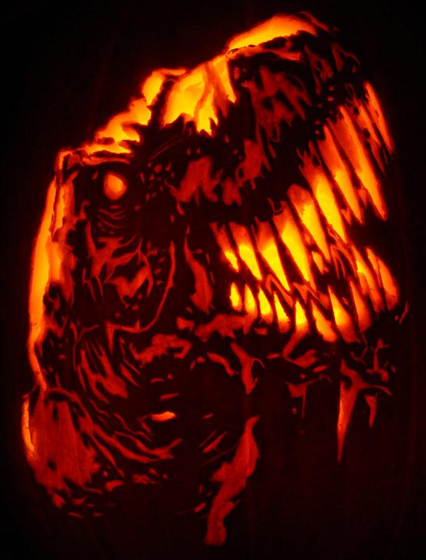 Kc Chiefs Pumpkin Carving Stencils