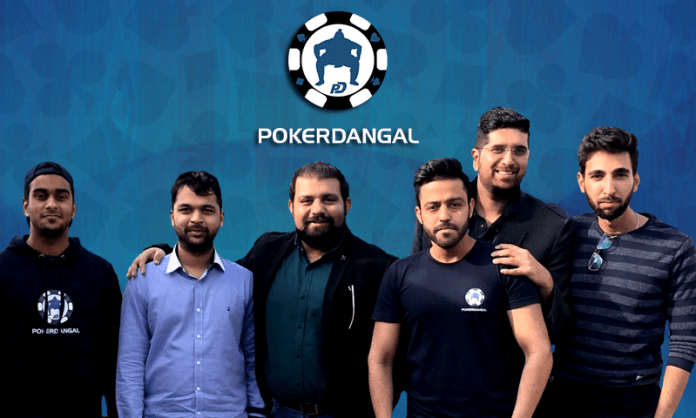 Poker Dangal app download